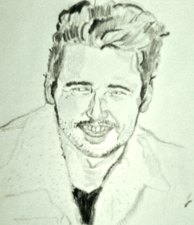 James Franco par okass